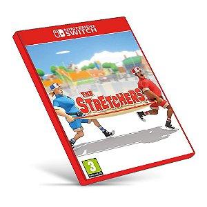 The Stretchers - Nintendo Switch - Mídia Digital