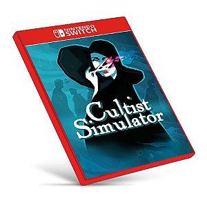 Cultist Simulator - Nintendo Switch - Mídia Digital