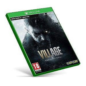 Resident Evil Village - Xbox One - Mídia Digital