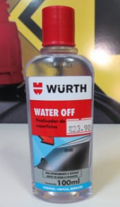 WATER OFF 100 ML