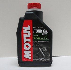 FORK OIL 5W