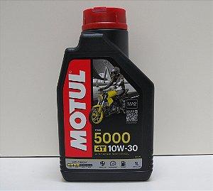 OLEO PARA MOTOR 5000 10W30