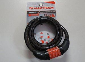 CADEADO COM SEGREDO  MAX410