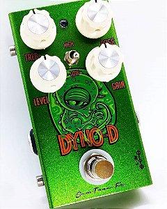 Dyno-D