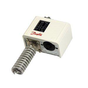 Termostato KP75 060L117166 Danfoss