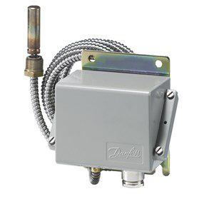 Termostato KPS80 060L315666 Danfoss