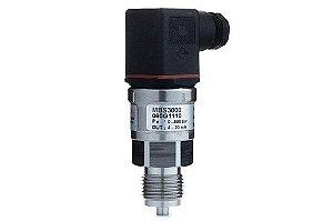 Transmissor de Pressão Compacto MBS 3000 Danfoss