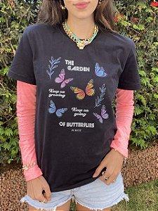 T-shirt The Garden