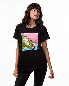T-shirt Beauty Nutella