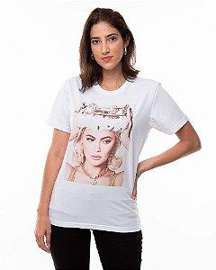 T-shirt Kylie Queen