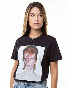 T-shirt David Bowie