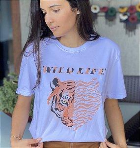 T-shirt Wild Life