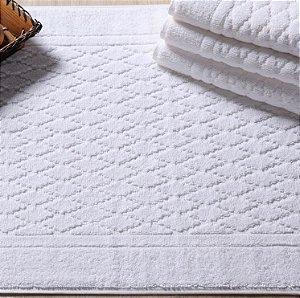 Toalha de Piso - Classic Branca 714g/m2