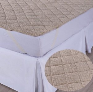 Pillow Top Solteiro - Com Alças Elásticas