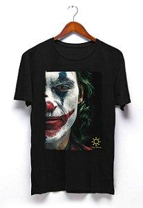 Camisa Coringa - Preta