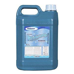 Desinfetante Lavanda 5 Litros Valência