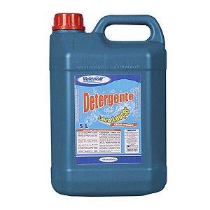 Detergente Neutro Especial Lava Louças 5 Litros Valência