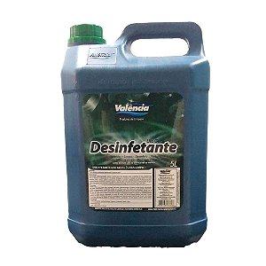 Desinfetante Casa Limpa 5 Litros Valência
