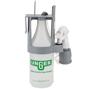 Borrifador 950ml Com Mangueira Extensível E Suporte Para Cinto Unger