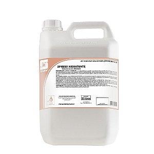 Xpress Hidratante 5 Litros Sabonete Líquido Perolado Hidratante Spartan