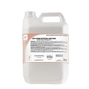 Lite'n Foamy Industrial Hand Wash 5 Litros Sabonete De Espuma com Ação Desengraxante Spartan