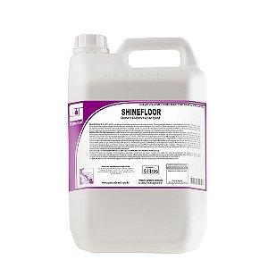Shinefloor 5 litros Selador e Acabamento