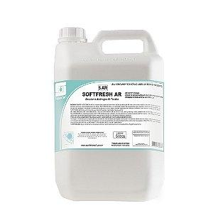 Softfresh Ar 5 Litros Amaciante Antirrugas De Tecidos - Spartan