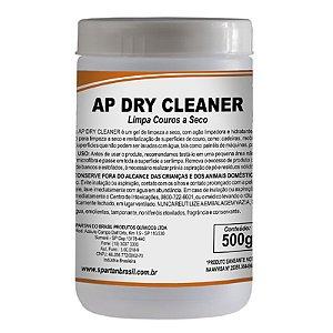 AP Dry Cleaner Gel Para Limpeza A Seco Spartan