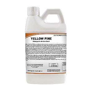Yellow Pine 2 Litros Detergente Desengraxante Spartan