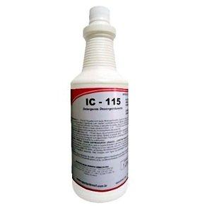 IC-115 1 Litro Detergente Desengordurante Spartan