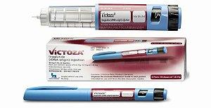 Victoza 6mg/ml Solução Injetável C/2