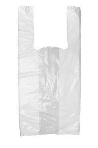 Sacola Plástica Branca PCT 1000 Tamanho  M