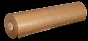 Bobina de Papel Kraft 40 cm - Grossa 60g