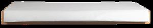 Papel Parafinado 80x80 cm - Fardo