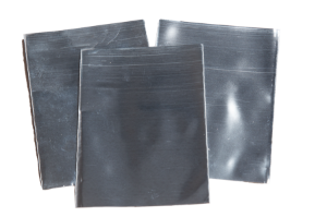 Saco para Chocolate - Metal Perolizado 8x12
