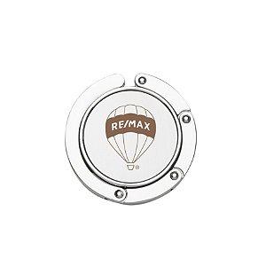 Porta Bolsa de Metal Dobrável - 10006