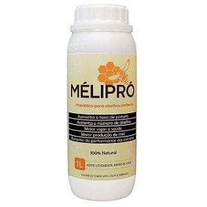 MeliPró Aditivo Probiótico Para Abelhas Melíferas - 1 Litro