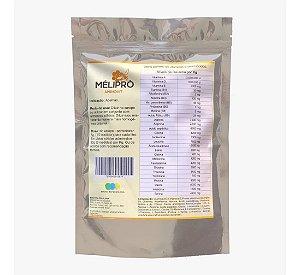 MeliPró AminoVit  Suplemento Vitamínico Com Aminoácidos Para Abelhas - 1 Kg