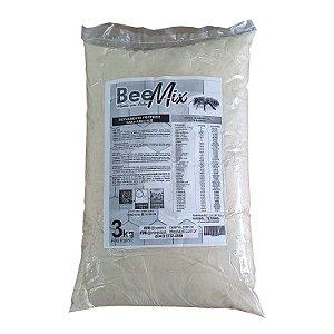 Ração Suplemento PROTEICO Para Abelhas - Bee Mix 3Kg