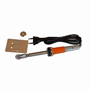 Carretilha Incrustadora De Cera Elétrica 220v - Apicultura