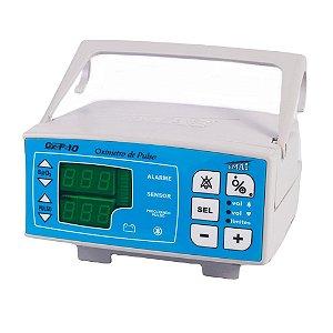 Oxímetro de pulso OX P 10