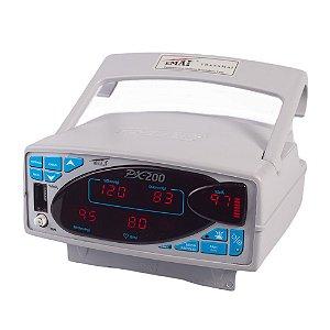 Monitor de Pressão PX 200 PNI+SpO2