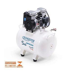 Compressor S45 – Geração III Schuster