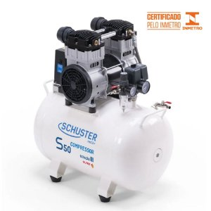 Compressor S50 – Geração III Schuster