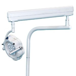 Foco Led Duocor Acoplado
