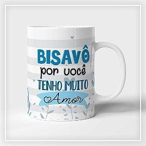 Caneca Personalizada - Bisavô