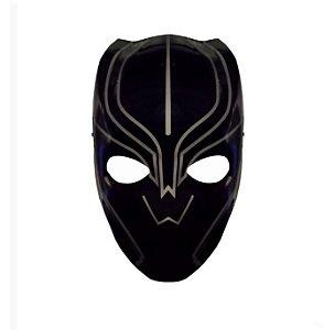 Máscara Pantera negra