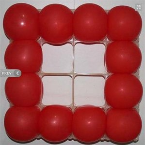 Tela para Balões