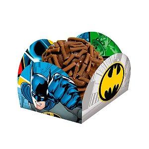 Porta Forminha - Batman c/ 40 unidades