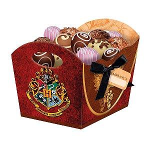 Cachepot - Harry Potter c/ 8 unidades